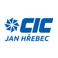 Logo hrebec