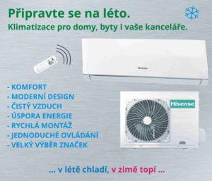 Klimatizace okaso.cz